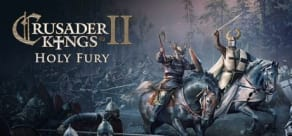 Expansion - Crusader Kings II: Holy Fury