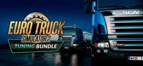 Euro Truck Simulator 2 - Tunning Bundle