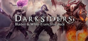 Darksiders Blade & Whip Franchise Pack