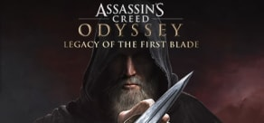 Assassin's Creed Odyssey - Legacy of the First Blade