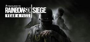 Tom Clancy's Rainbow Six - SIEGE: Year 4 Pass