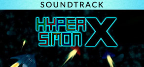 Hyper Simon X - Soundtrack