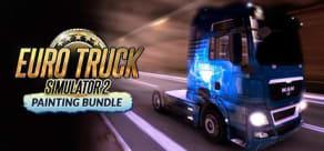 Euro Truck Simulator 2 - Painting Bundle