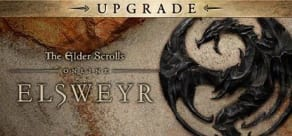 The Elder Scrolls Online: Elsweyr Digital Upgrade