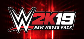 WWE 2K19 - New Moves
