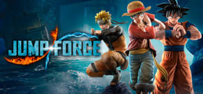 JUMP FORCE - Standard Edition