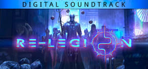 Re-Legion - Digital Soundtrack