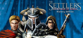 The Settlers 5: Heritage of Kings History Edition