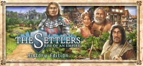 The Settlers 6: Rise of an Empire History Edition