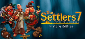 The Settlers 7: Rise of an Empire History Edition