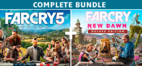 Far Cry New Dawn - Complete Edition