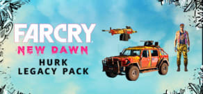 Far Cry New Dawn - Hurk Legacy Pack