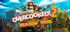 Overcooked! 2 - Seasoning Pass