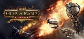 Guns of Icarus Alliance