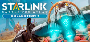 Starlink - Collection Pack 1
