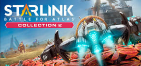 Starlink: Battle for Atlas - Collection Pack 2
