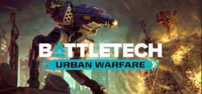 BATTLETECH - Urban Warfare