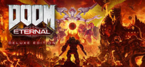 DOOM Eternal - Deluxe Edition - Steam