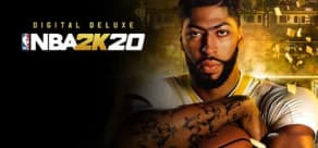NBA 2K20 - Digital Deluxe