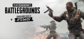 PUBG Survivor Pass 4 Bundle