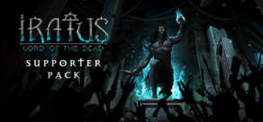 Iratus - Supporter Pack