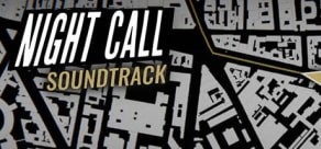 Night Call - Official Soundtrack