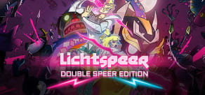 Lichtspeer Double Spear Edition