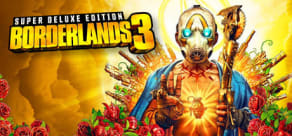 Borderlands 3 Super Deluxe
