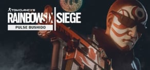 Tom Clancy's Rainbow Six Siege: Pulse Bushido