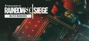 Tom Clancy's Rainbow Six Siege: Blitz Bushido