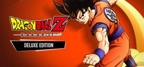 DRAGON BALL Z: KAKAROT - Deluxe Edition