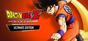 DRAGON BALL Z: KAKAROT - Ultimate Edition