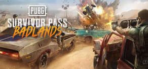 PUBG: Survivor Pass: Badlands [DLC]