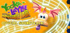 Yooka-Laylee and the Impossible Lair - OST