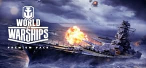 World of Warships - Premium Pack