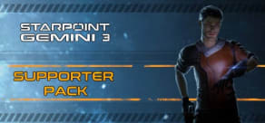 Starpoint Gemini 3 - Supporter Pack
