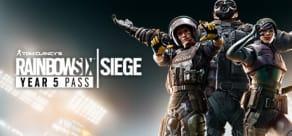 Tom Clancy's Rainbow Six - SIEGE: Year 5 Pass