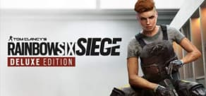 Tom Clancy's Rainbow Six - SIEGE - Deluxe Edition