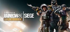 Tom Clancy's Rainbow Six - SIEGE: Gold Year 5 Edition