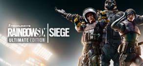 Tom Clancy's Rainbow Six - SIEGE: Ultimate Year 5 Edition