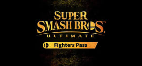 Super Smash Bros.™ Ultimate: Fighters Pass
