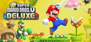 New Super Mario Bros.™ U Deluxe