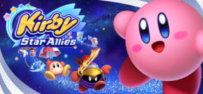 Kirby™ Star Allies
