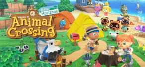 Animal Crossing™: New Horizons