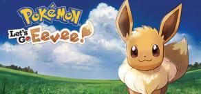 Pokémon™: Let's Go, Eevee!