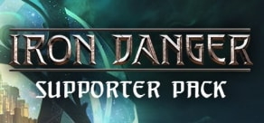 Iron Danger Supporter Pack