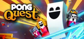 PONG Quest