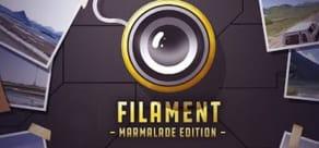 Filament - Marmalade Edition