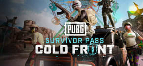 PUBG: Survivor Pass: Cold Front