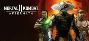 Mortal Kombat 11 - Aftermath